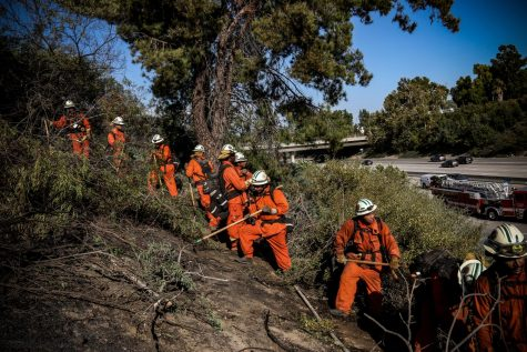 Gov. Gavin Newsom has signed Assembly Bill 2147 into law, which will  reform existing a California legislation that prevents former inmates from being able to become a professional firefighter.