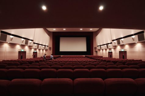 Movie theaters around the world have to implement new protocols amid the pandemic.