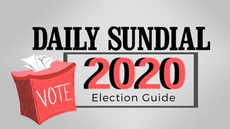 L.A. County 2020 voter guide