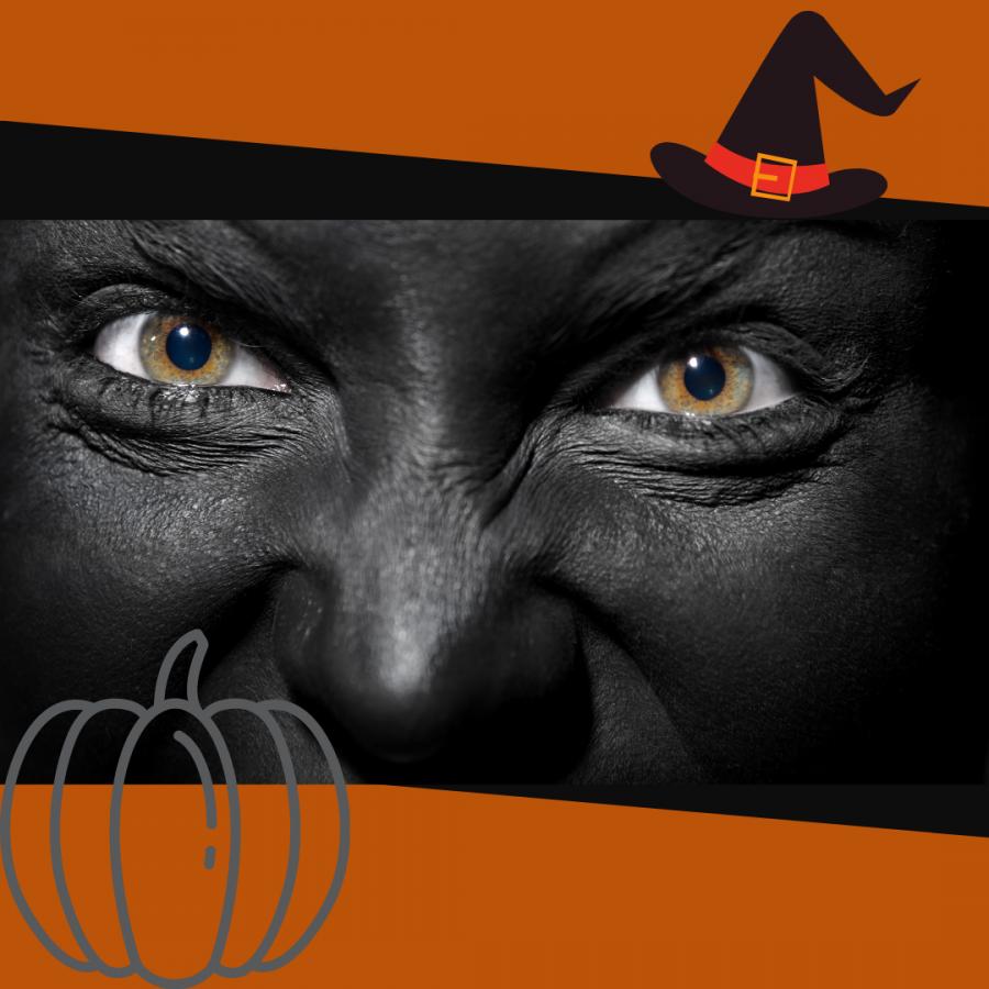 Halloween costumes aren't cultural appreciation
