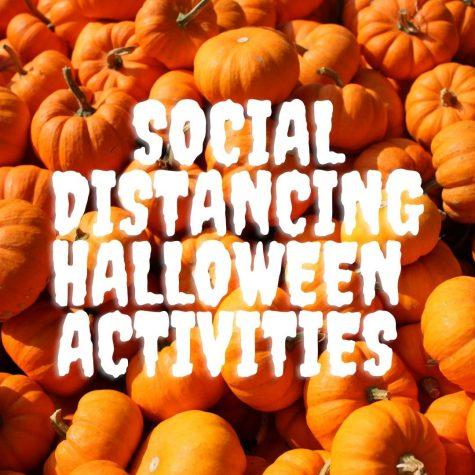 5 ways to celebrate Halloween safely