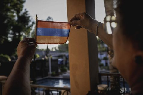 Armenians in Los Angeles: How the local diaspora community is making a global impact