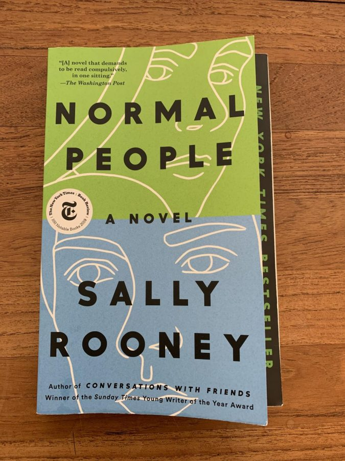Sally+Rooney%27s+novel%2C+%22Normal+People%22+won+book+of+the+year+for+the+2019+British+Book+Award+and+it+was+ranked+25th+on+The+Guardian%27s+%22The+100+best+books+of+the+21st+century%22+list.