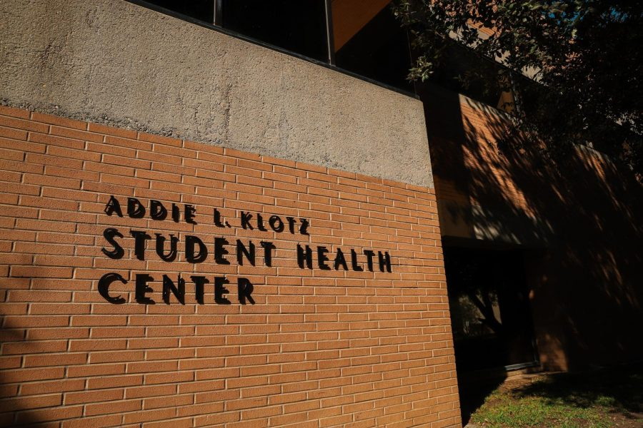 CSUN'S Klotz Student Health Center will begin rapid testing in October. Rapid testing will serve as a quick and affordable solution for the campus community.