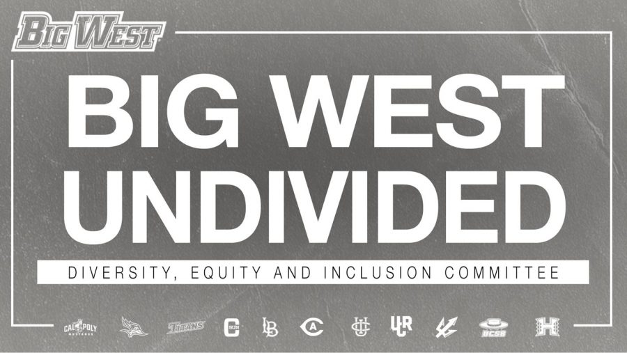 Big West unveils new diversity inclusion committee