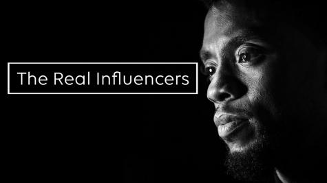 The Real Influencers - Chadwick Boseman