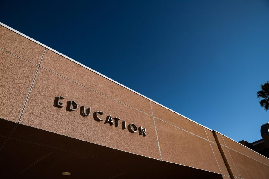 CSUN student teachers have nearly finished their fall semester of teaching online.