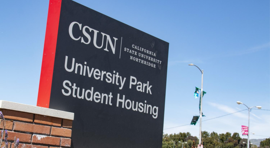 CSUN+Student+Housing+residents+will+be+required+to+undergo+monthly+COVID-19+testing+starting+from+Jan.+11.