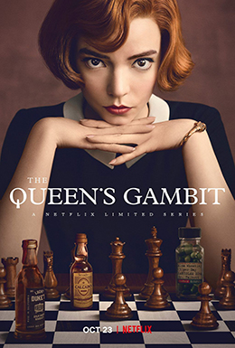 "Review: ""The Queen's Gambit"" keeps you hooked with their winning moves"