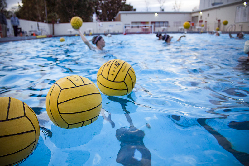 The women's water polo team will not play during the spring 2021 season due to players' concerns about COVID-19 — a similar situation that also happened to the women's basketball team.