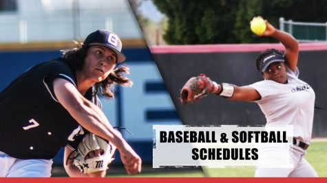 CSUN baseball and softball teams announced their Big West conference schedules. Both teams were unable to practice in the fall due to the COVID-19 pandemic.