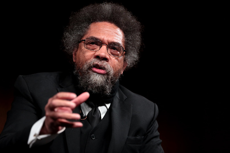 Walking the tightrope of racial battle fatigue with Cornel West
