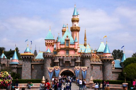 Theme parks and stadiums in California may reopen with limited capacity if the county it is based in isn