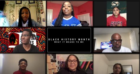 What Black History Month means to Black CSUN student leaders, professor