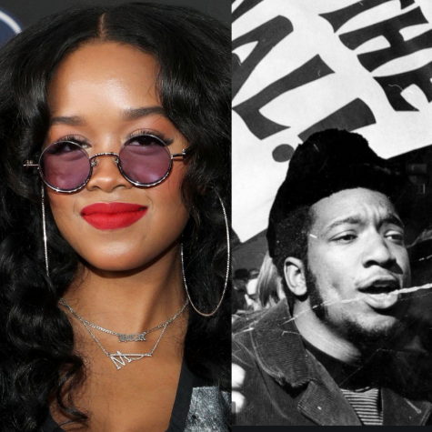 """Fight For You"" : How H.E.R. used Black history for inspiration"