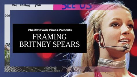 """Framing Britney Spears"":  Bringing awareness to the #FreeBritney movement"