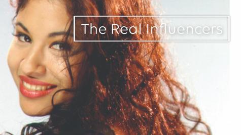 The Real Influencers: Ep.6 - Selena Quintanilla