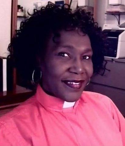 Pastor Kathy Huck
