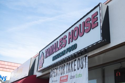Matadors can get a 10% discount on tamales sold at Tamales House in Reseda, Calif., thanks to the Matadors Discounts program.