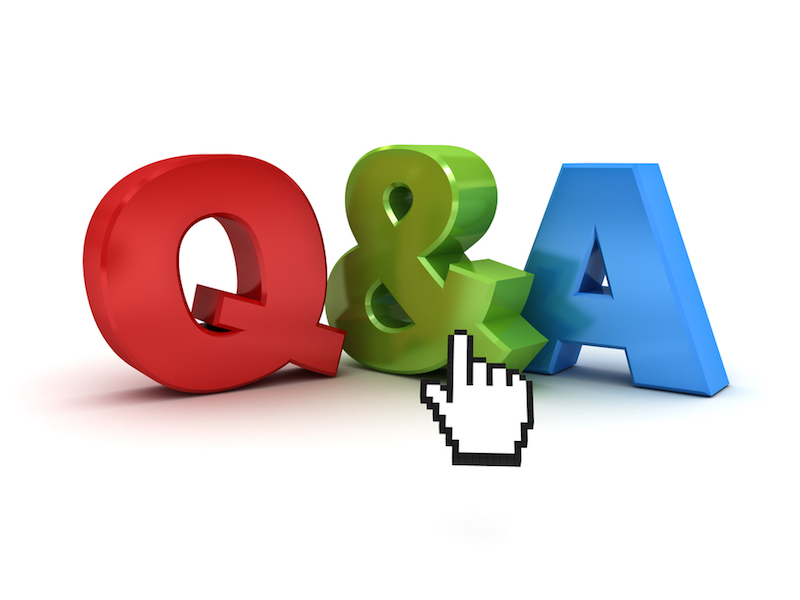 Get the Answers to Your Biggest Questions