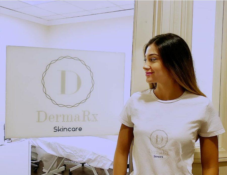 Get Personal Revitalizing Skincare at DermaRx
