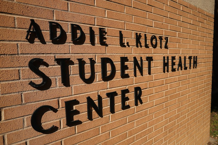 CSUN's Klotz Student Health Center continues to offer limited services to students throughout the COVID-19 pandemic.