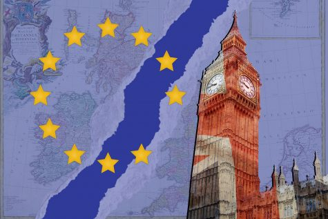 Opinion: How Brexit exposed the truth on the UK power structure