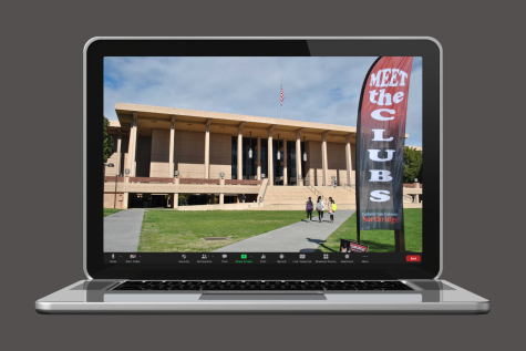 Want to be more connected to the CSUN community? Here's how you can with campus clubs and organizations.